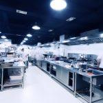 وسایل و تجهیزات مورد نیاز رستوران