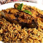 دستور تهیه دمپخت ماهی بوشهری