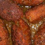 روش پخت هلو کباب