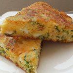 دستور تهیه املت پنیر