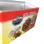 یخچال بستنی کوچک