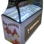 تاپینگ بستنی کوچک فانتزی